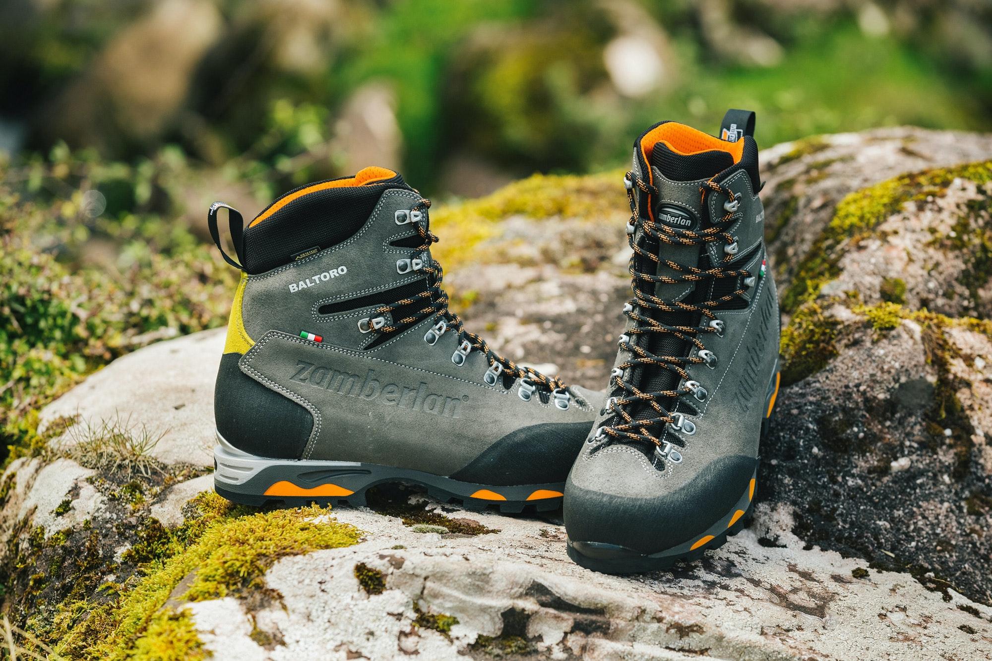 Zamberlan 1000 Baltoro Gtx Walking Boots Review