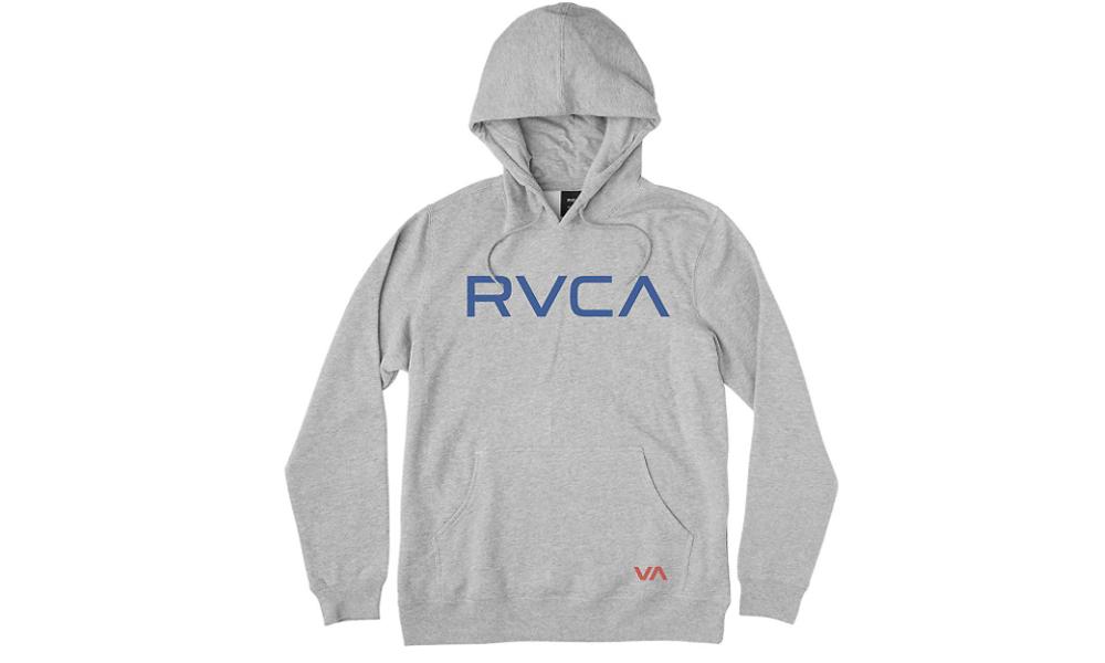 Rrinsins Mens Hooded Comfort Pullover Plus Size Warm Solid Color Sweatshirt Clothing Fashion Hoodies Sweatshirts