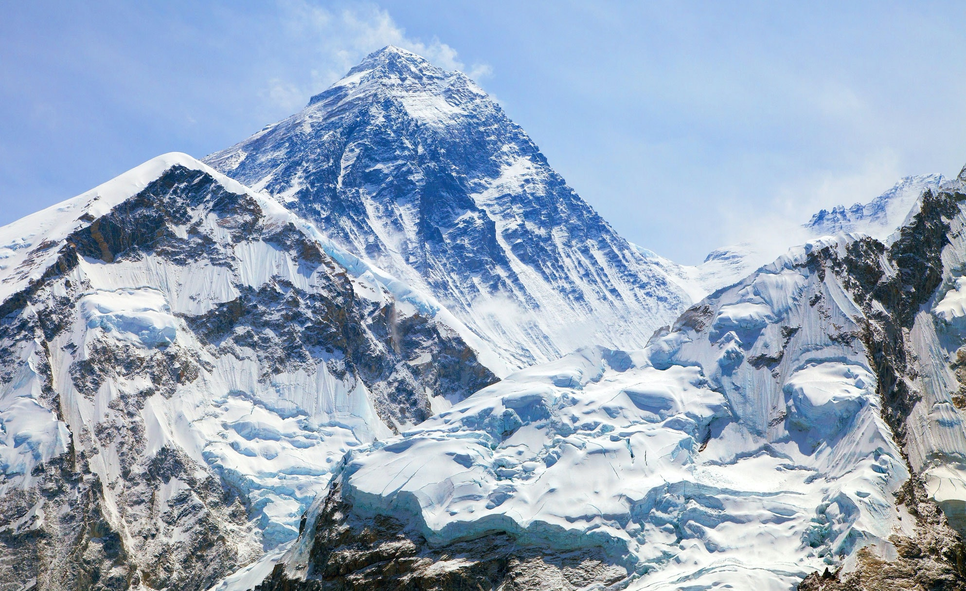Mount Everest Facts | 50 Things You Should Know About The World's Highest Mountain