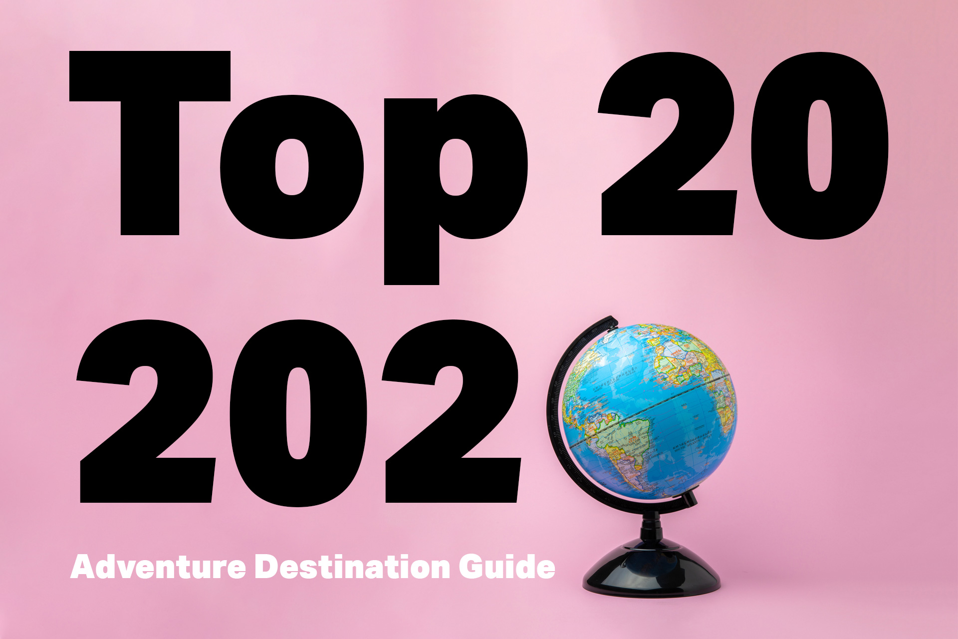best-travel-destinations-2020