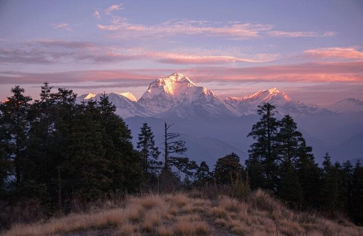 Seventh-Highest-Mountain-In-The-World-dhaulagiri