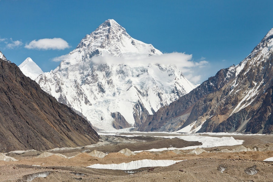second-highest-mountain-in-the-world-K2