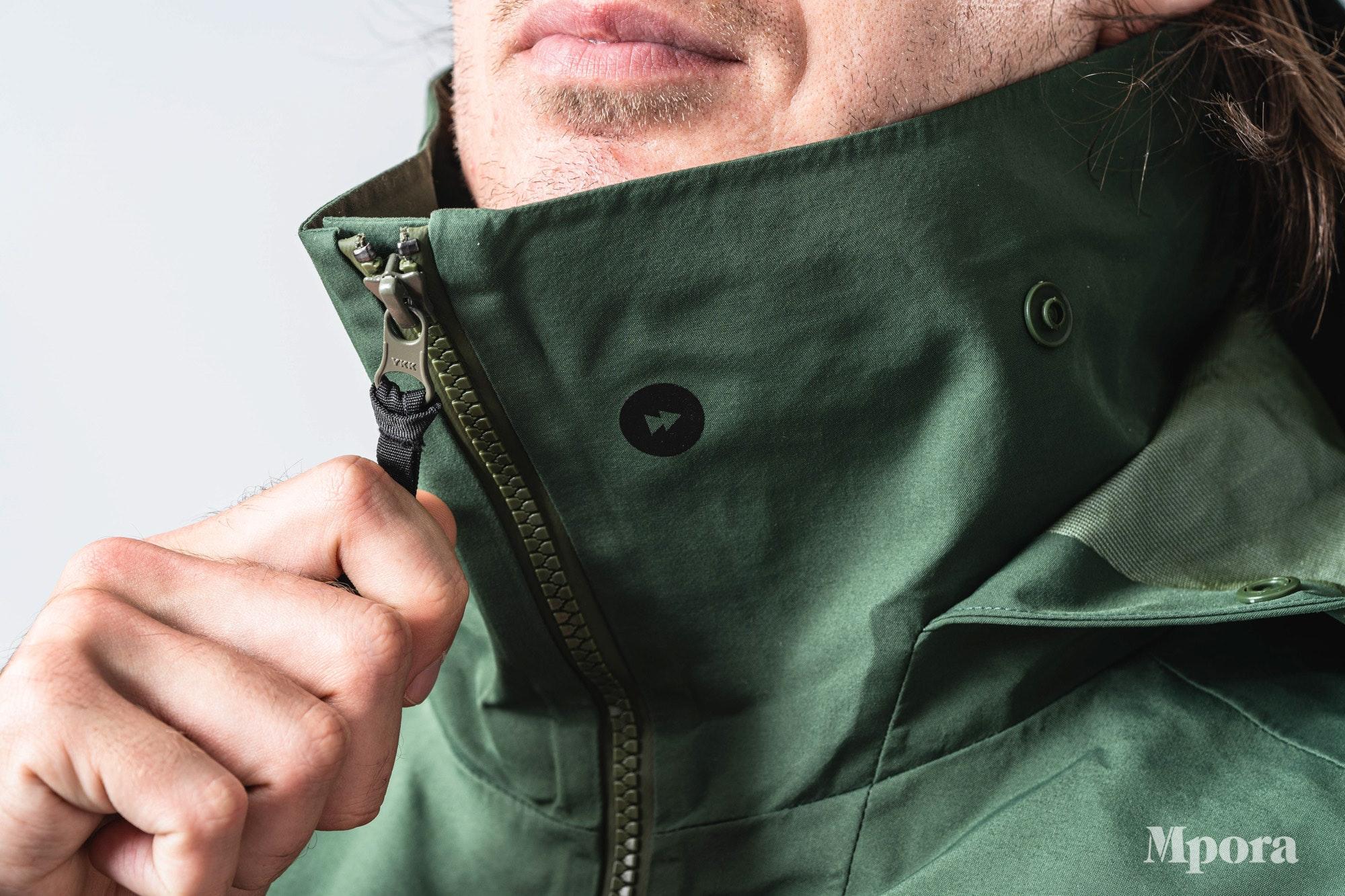 FW Root 3L Ski Jacket