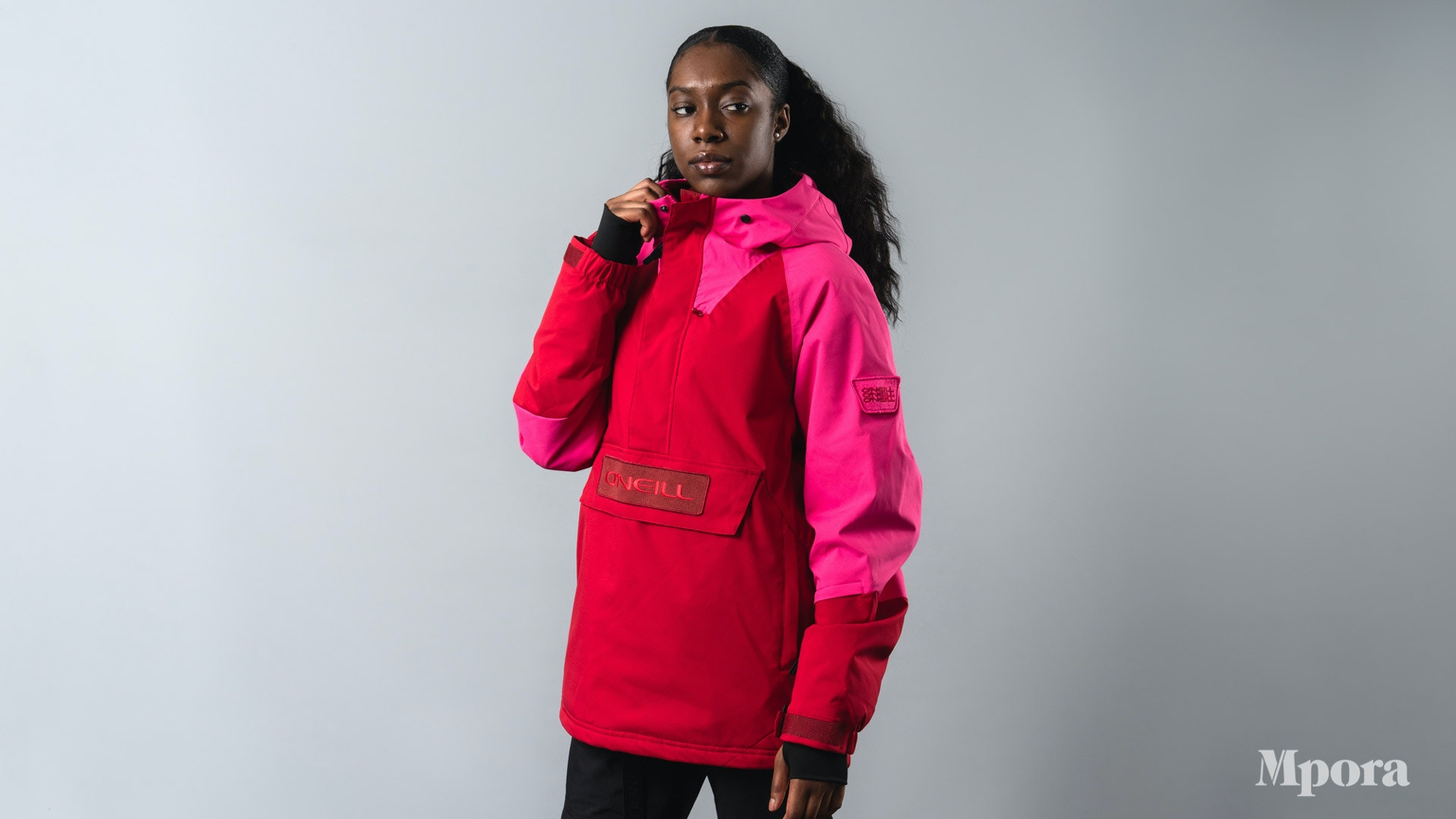 Best-Ski-Jackets-Oneill-Anorak-Snow-Jacket