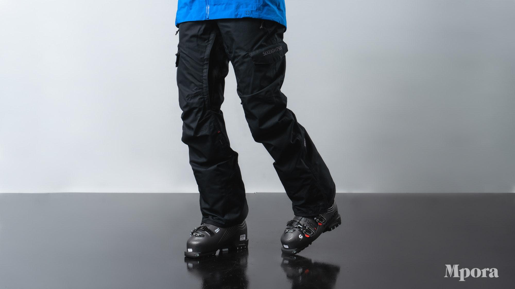 Best Ski Pants 686