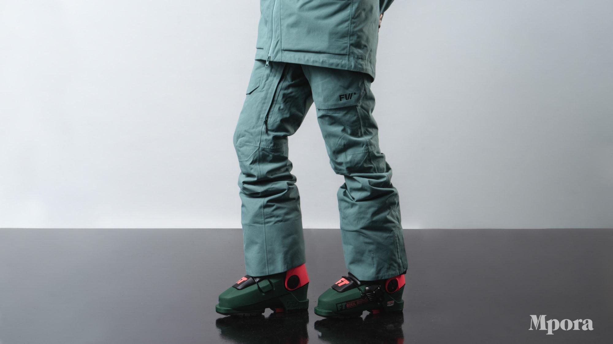 Best Ski Pants FW