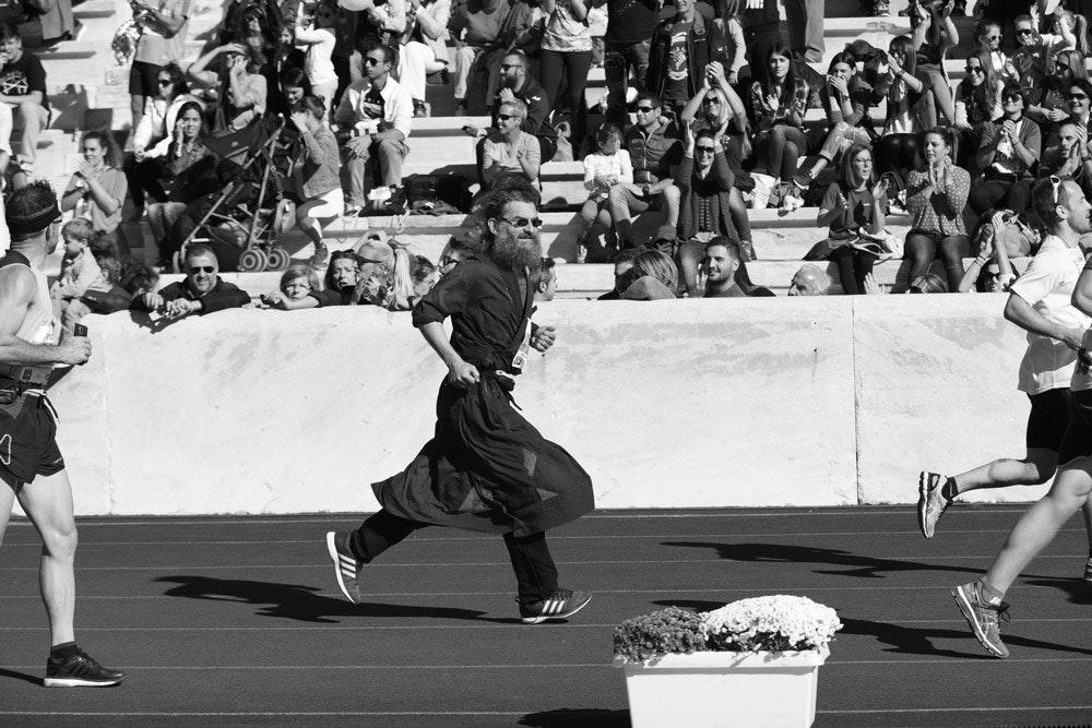 Running-Puns