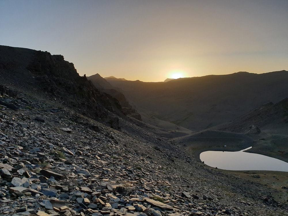 Mountain-Climbing-World-Record