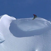 Endeavor Snowboards Team Edit