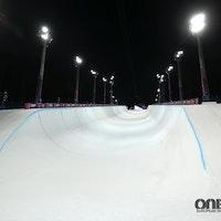 pyeongchang 2018 snowboarding halfpipe slopestyle big air