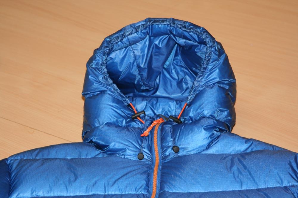 Mountain Equipment Xero Down Jacket