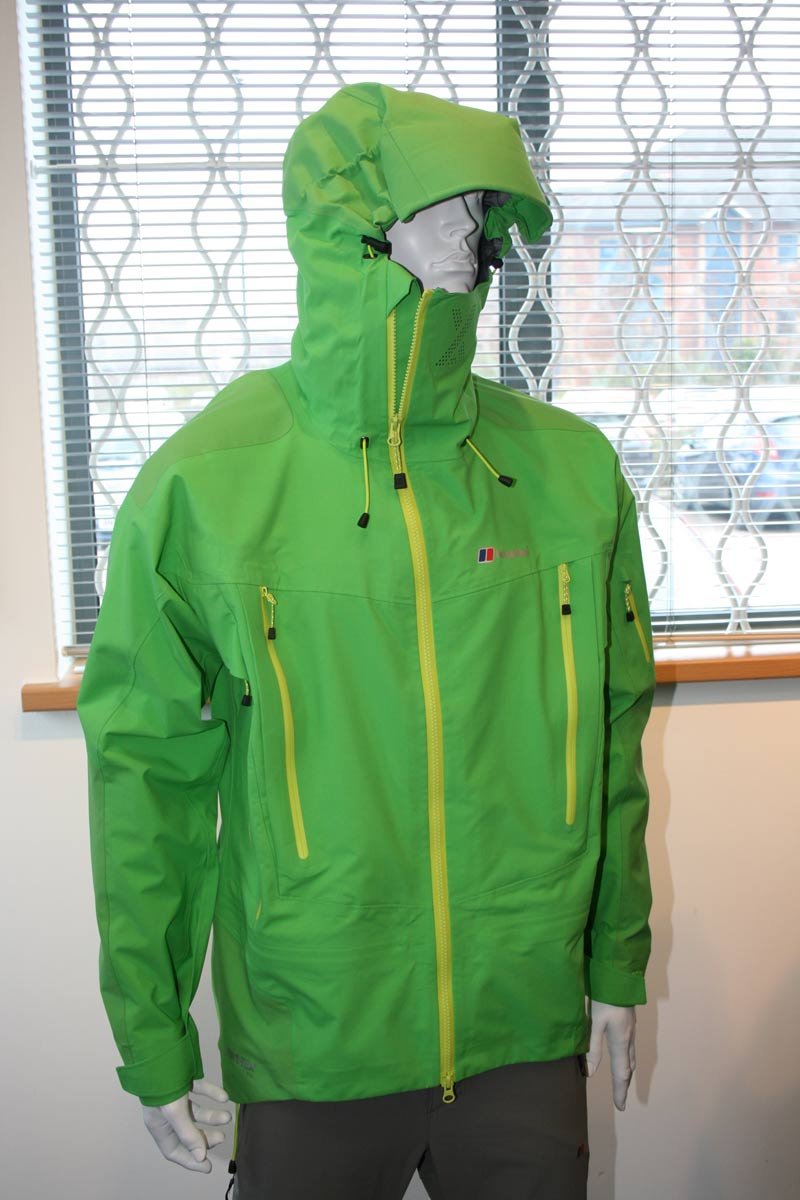 Berghaus Autumn 2013 Scoop! Outdoors Magic
