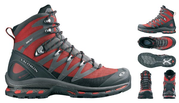 Salomon Cosmic 4D