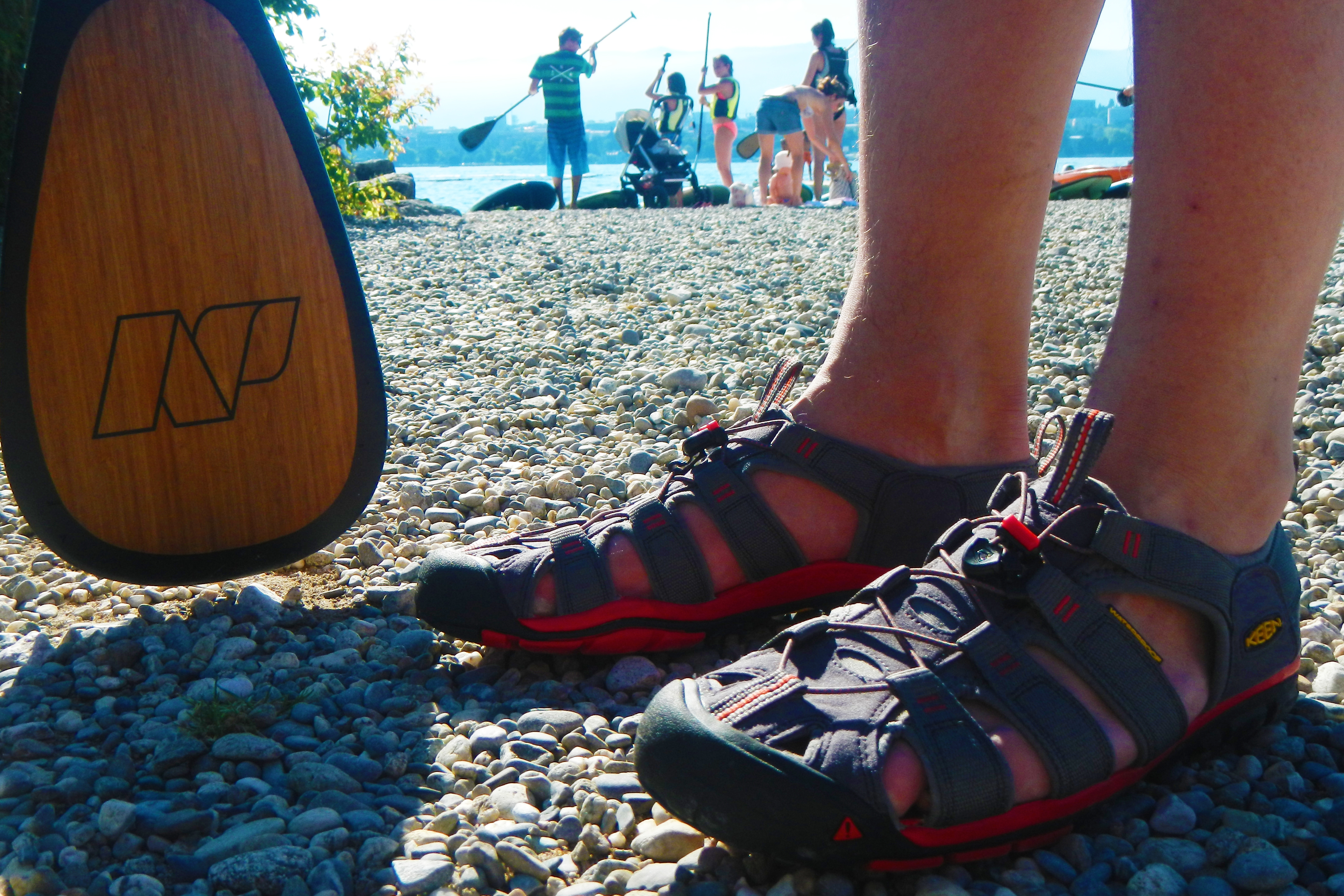KEEN Clearwater CNX Sandal | Review