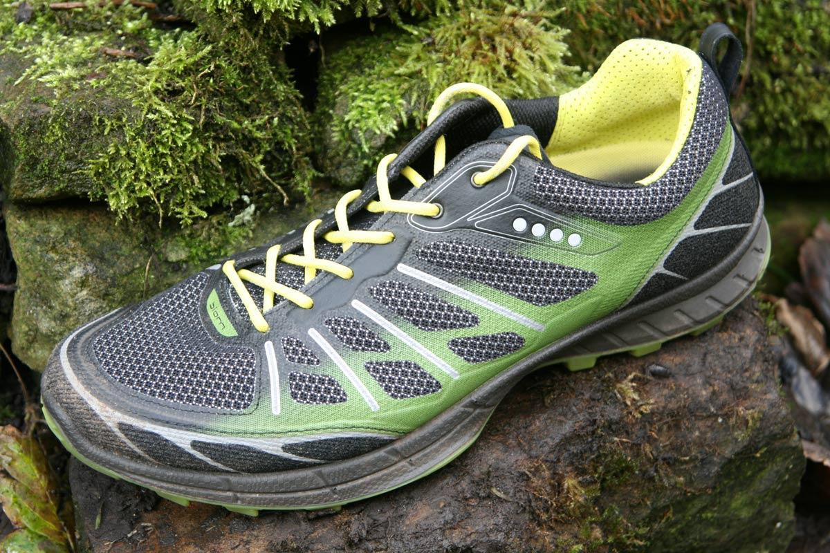 Ecco Launches 2015 Trail Running Shoe Outdoors Magic