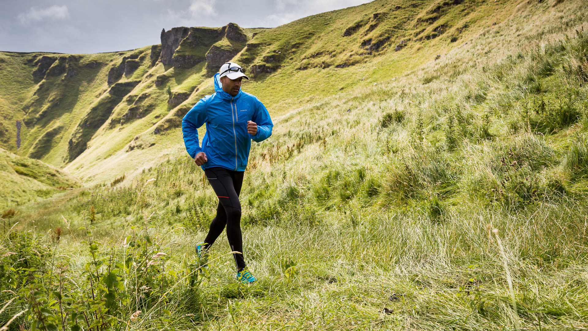 Patagonia Houdini Windproof Jacket | Review Outdoo