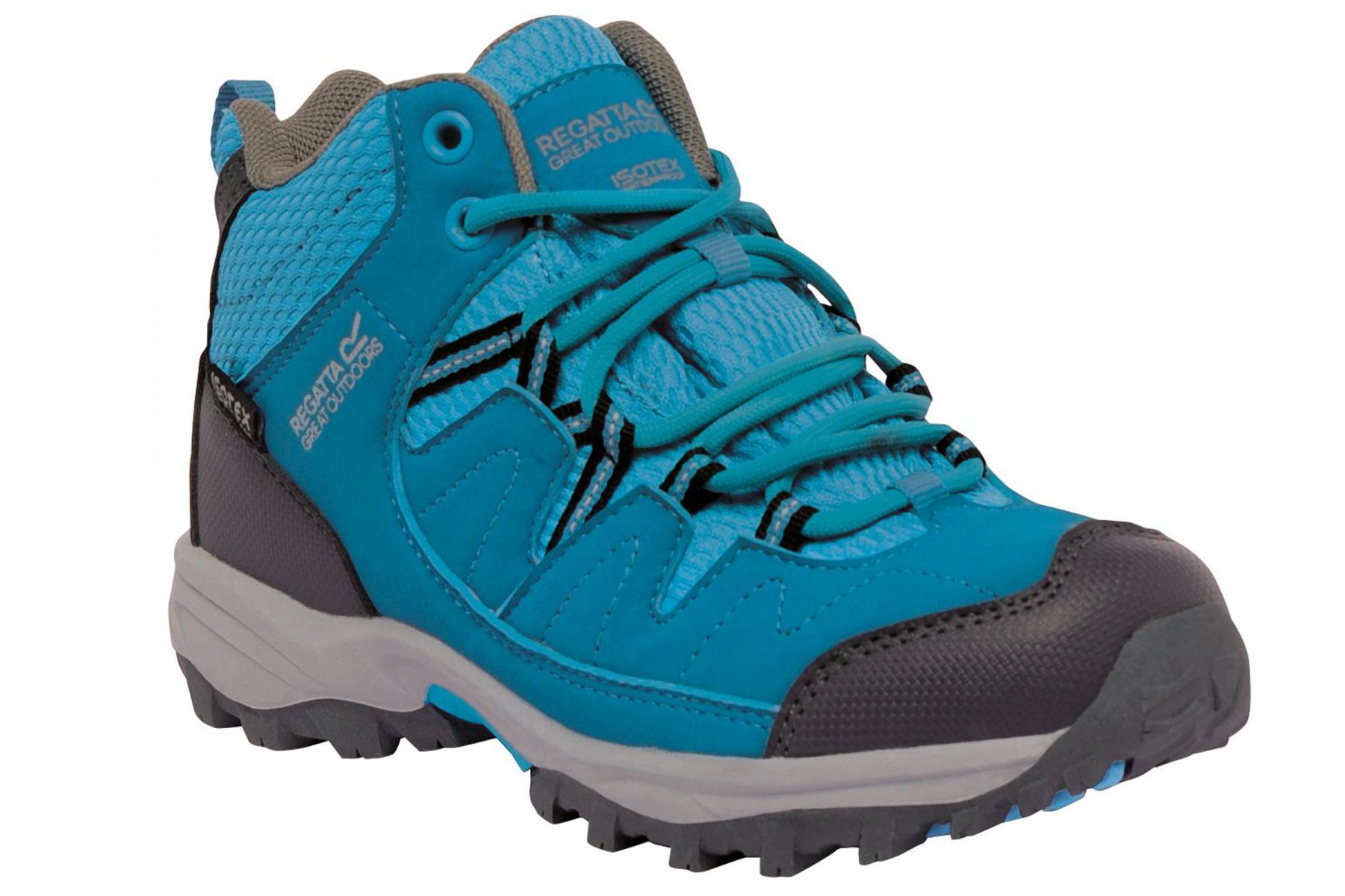 Kids Walking Boots | 6 of the Best for