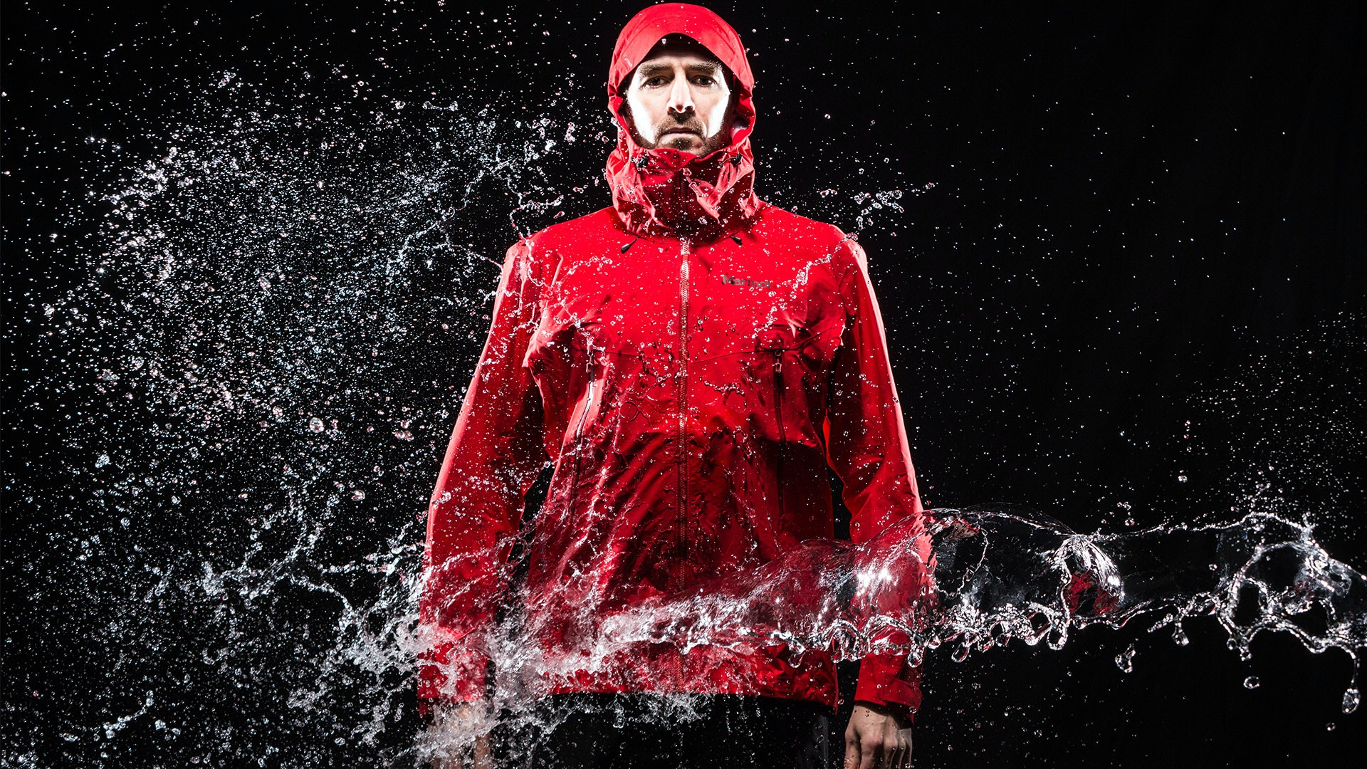 Marmot Red Star Jacket Review Outdoors Magic
