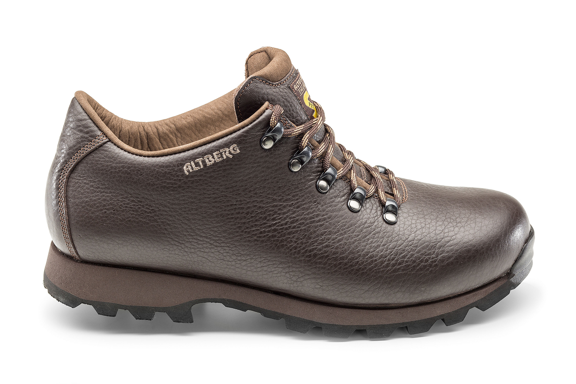 Altberg Launches Range Of Walking Shoes