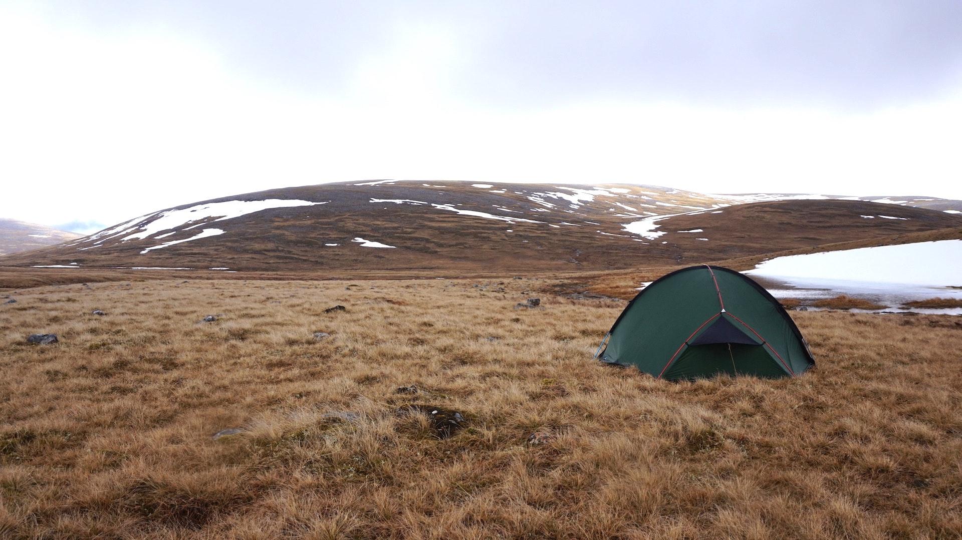 Terra Nova Southern Cross 2 | Tent Review Outdoors