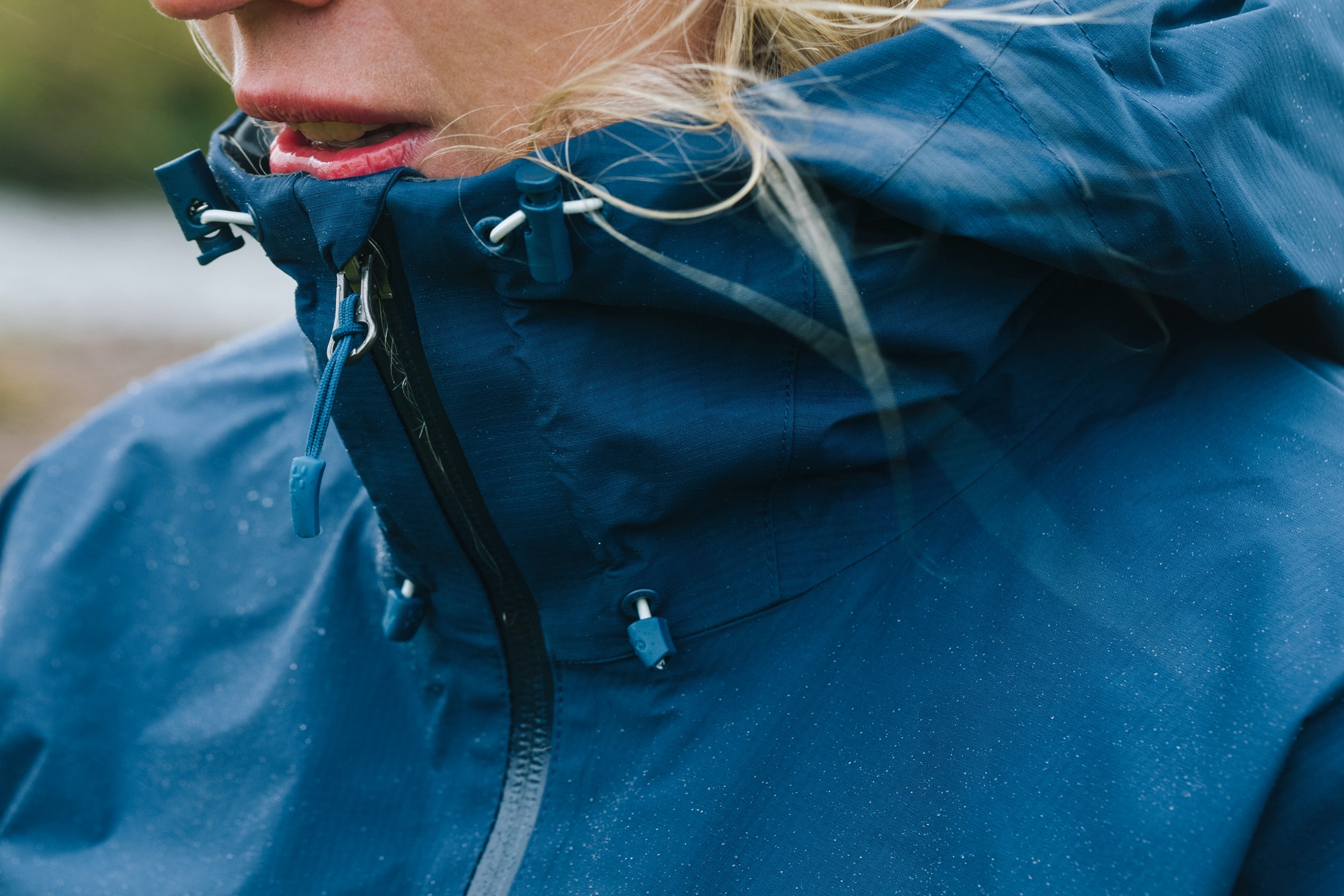 Haglöfs Virgo Jacket | Review - Outdoors Magic