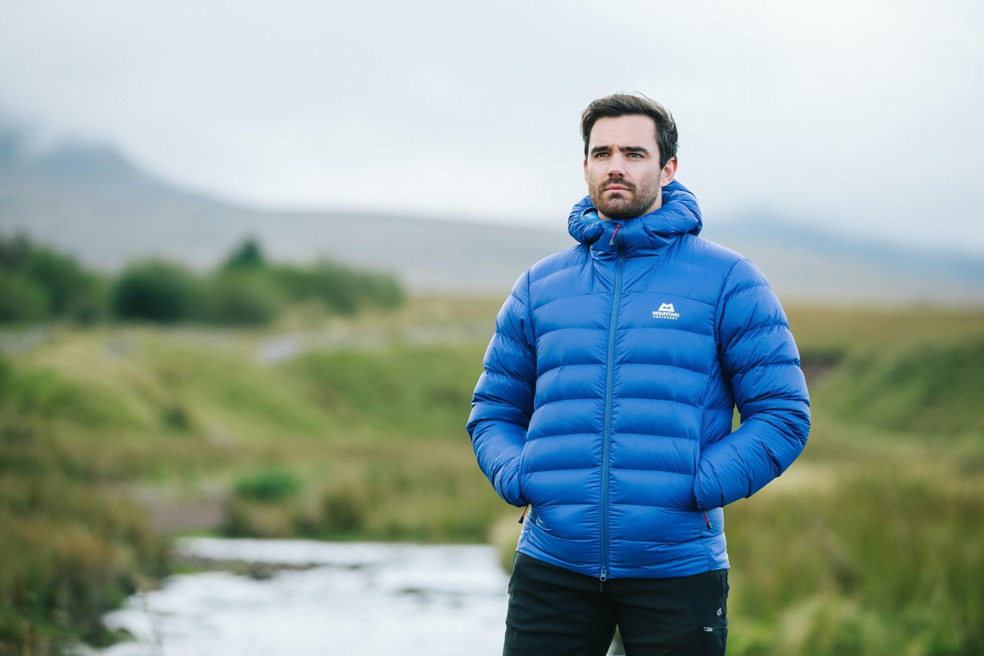mountain wear jackets