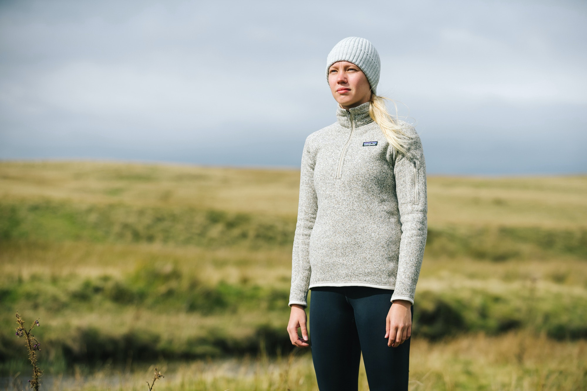 new concept los angeles fresh styles Patagonia Better Sweater | Review - Outdoors Magic