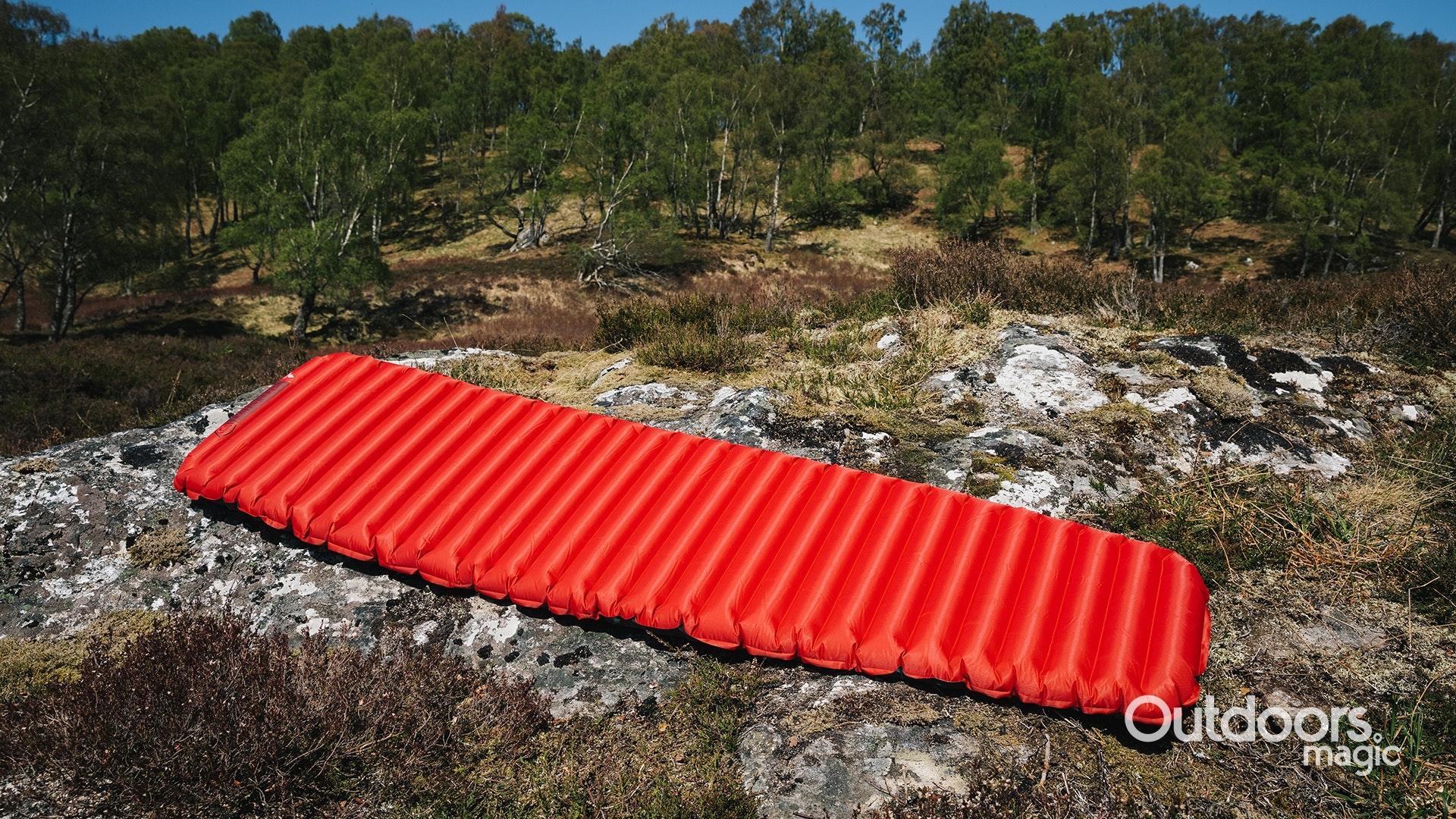 Robens highcore 80 isolé Sleeping Mat