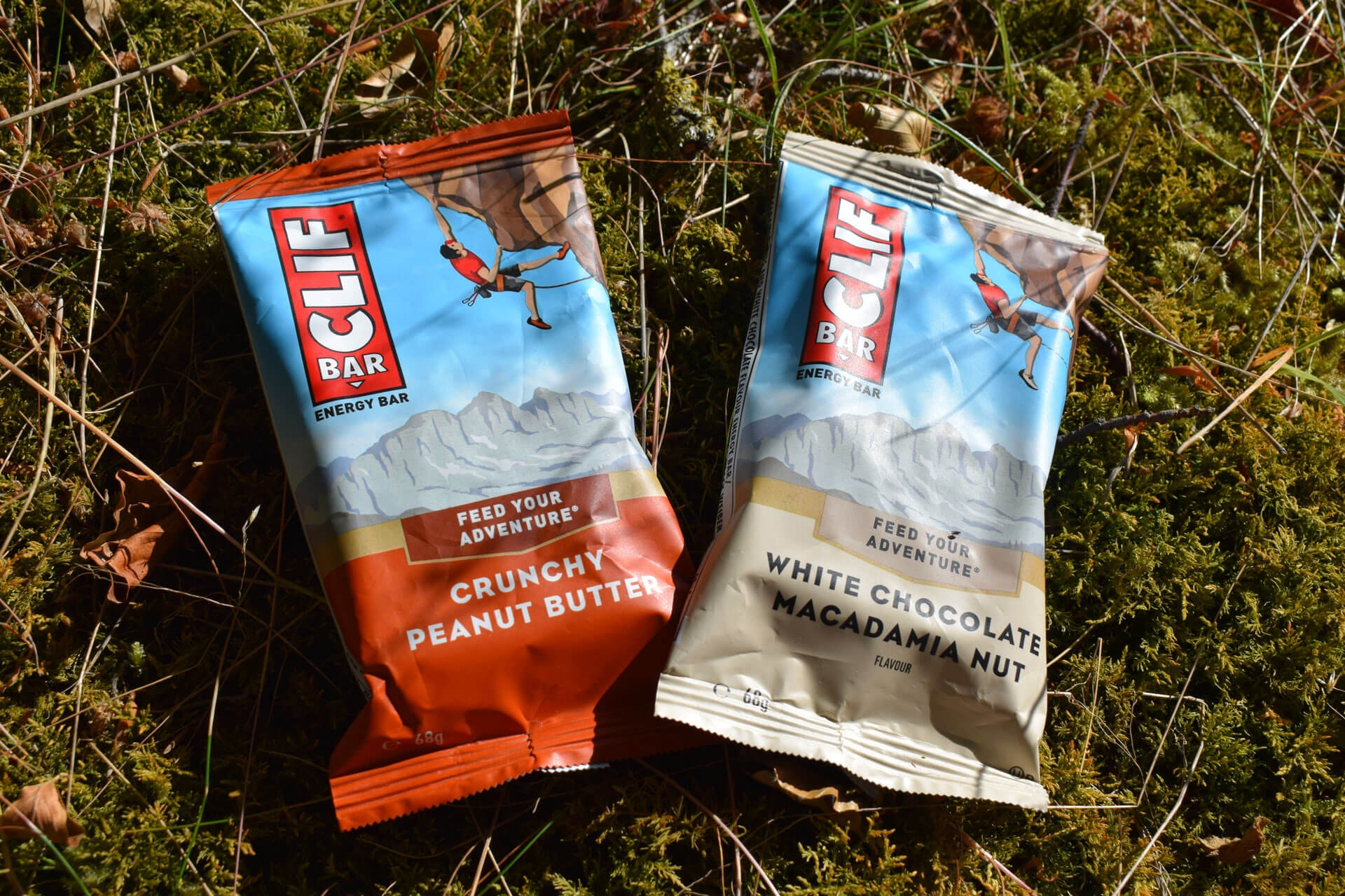 The Best Energy Bars To Fuel Hiking And Running   To...