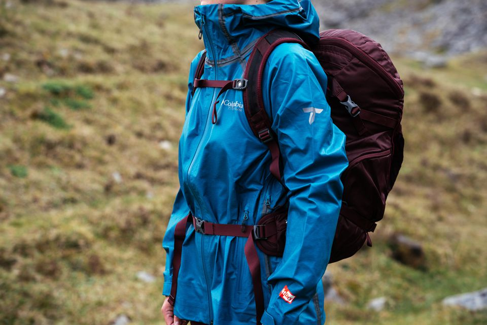 Best Waterproof Jackets For Women 2020 Durable And