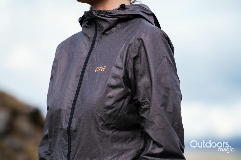 mens waterproof 52l outdoor jackets