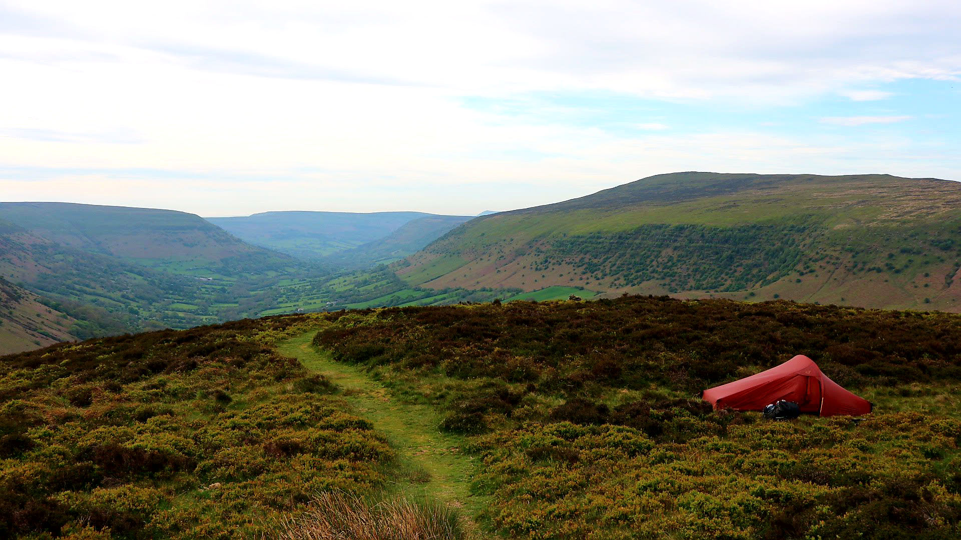 Wild Camping In The Brecon Beacons | Where To Go - O...