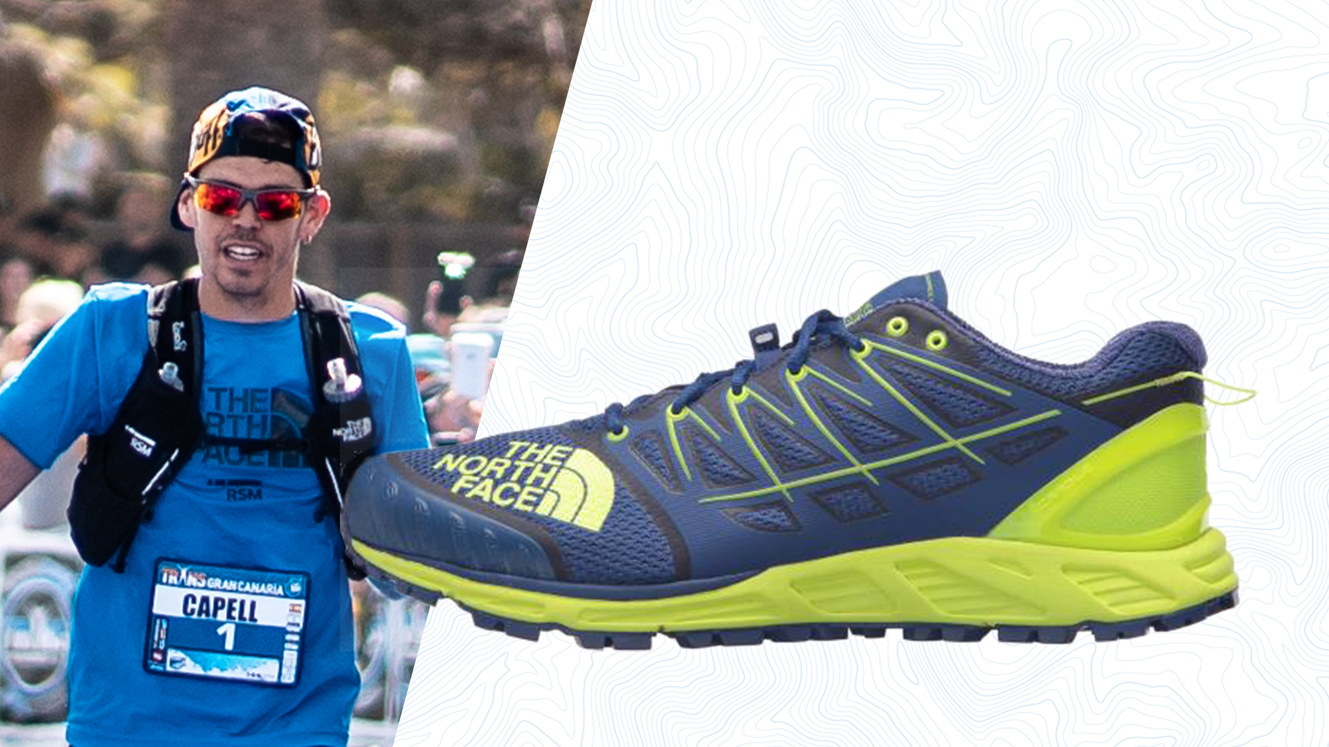 Trail Running Shoes That The Pros Wear