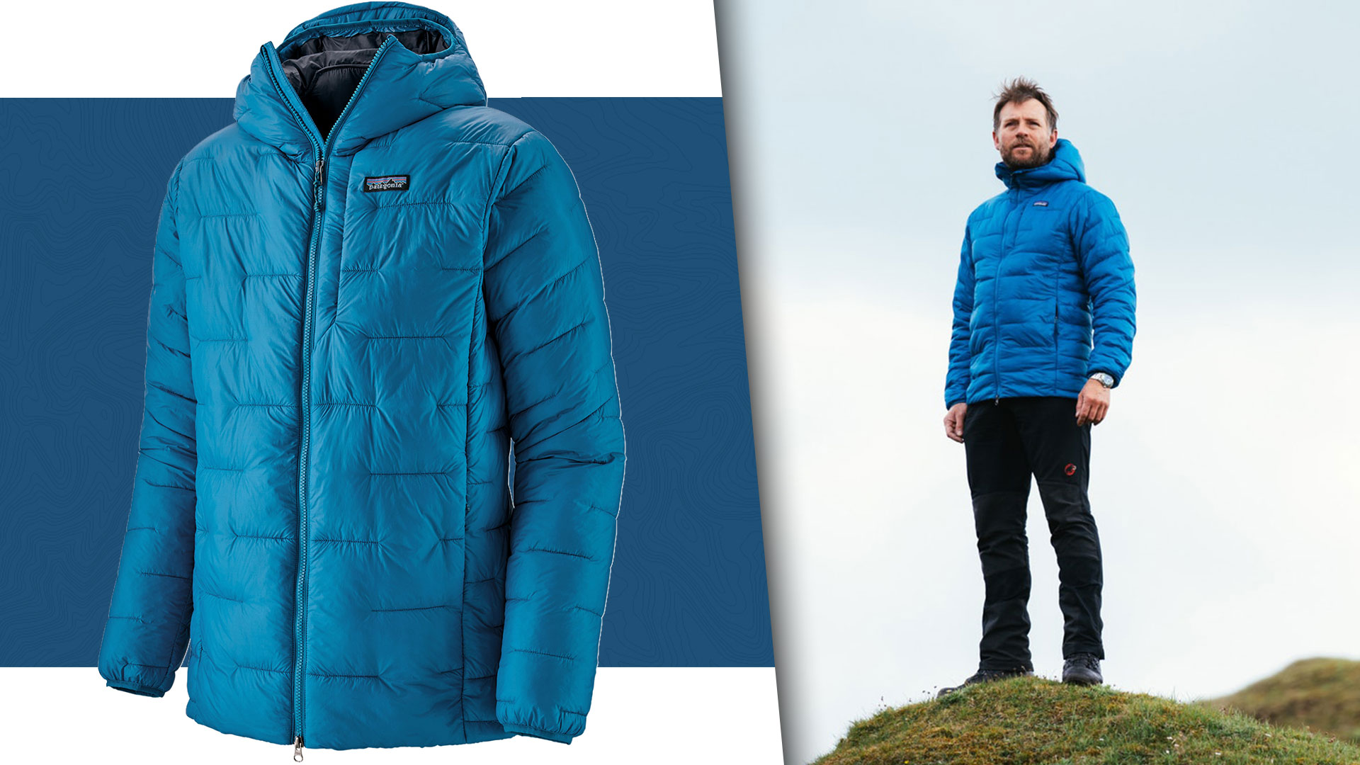 Best Synthetic Insulated Jackets 2020