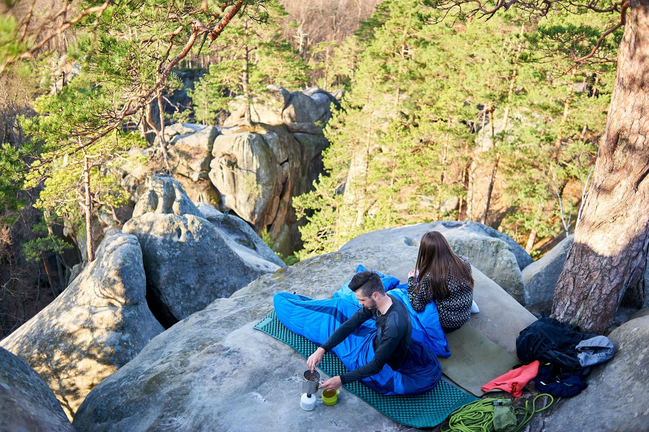 Best Backpacking Sleeping Mats 2020 Top 11 Outd
