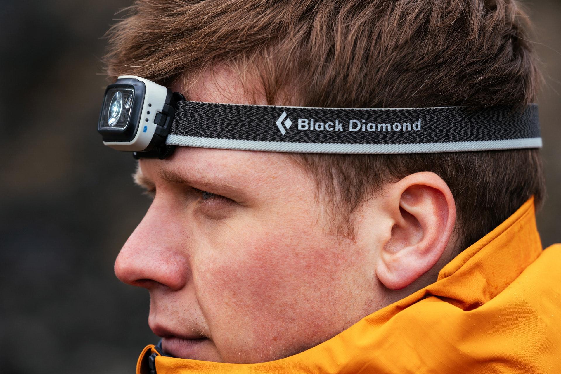 Black Diamond Spot 325 Headlamp | Review - Outdoors ...