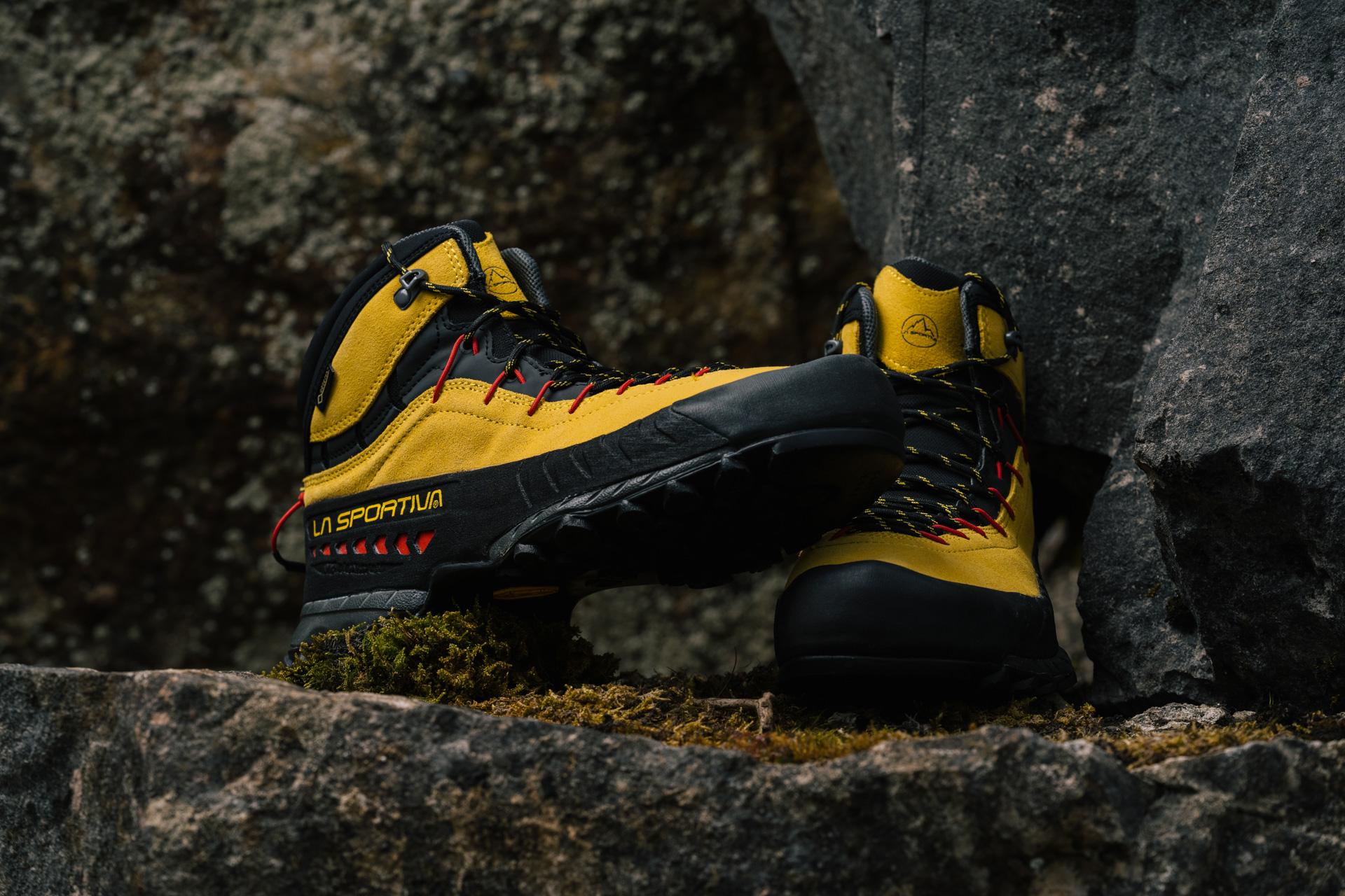 La Sportiva TX4 Mid GTX Boot | Review
