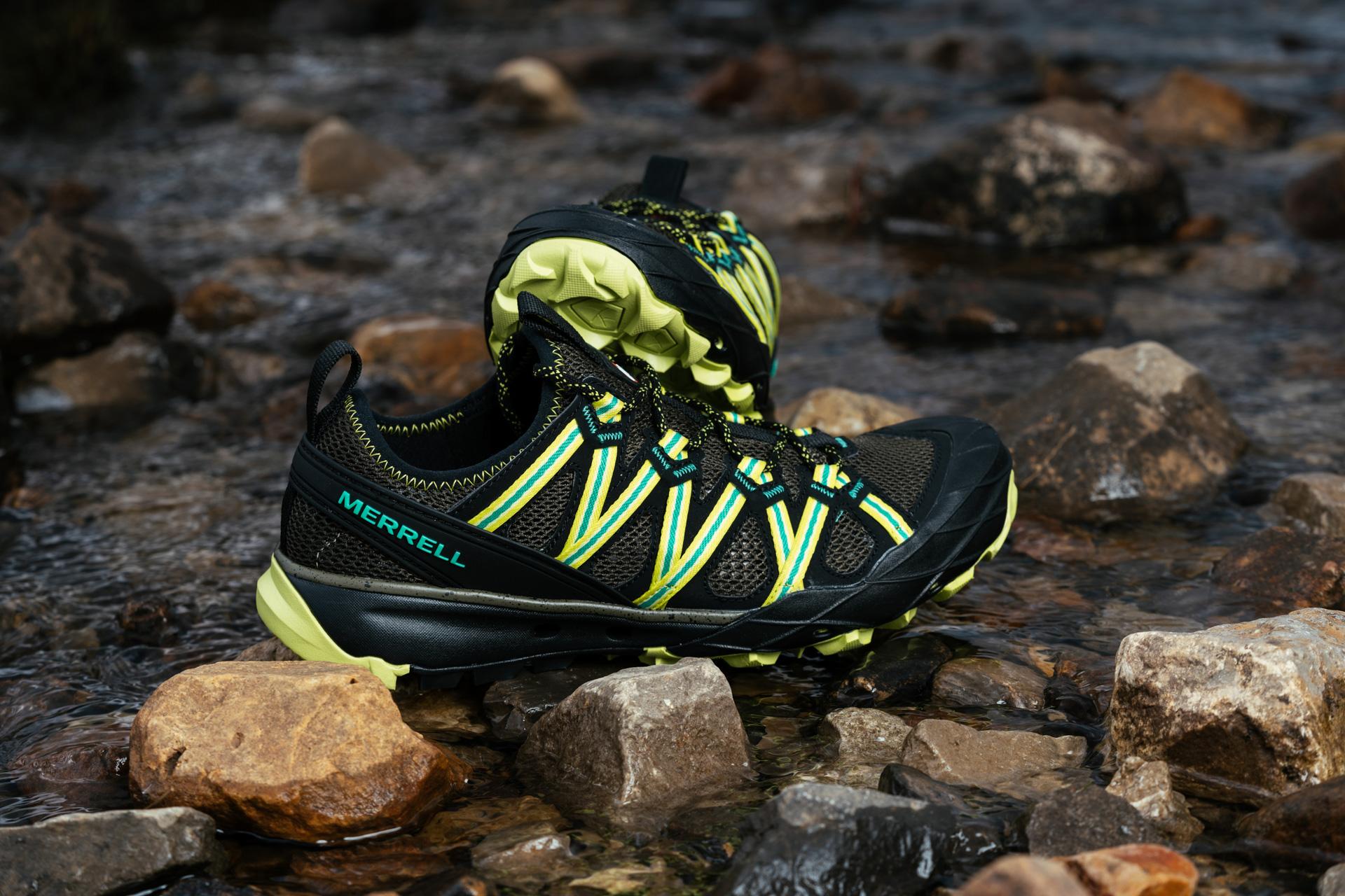 Merrell Choprock Trail Shoe | Review