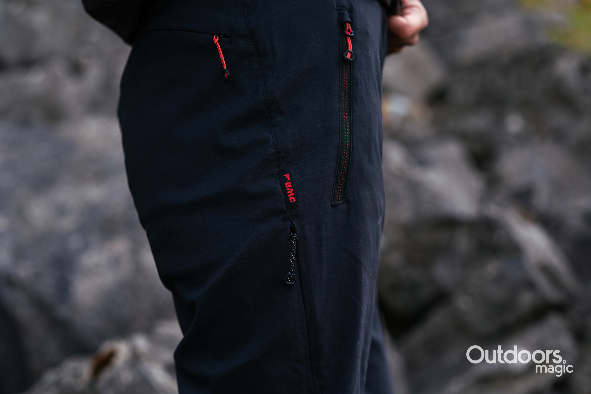 Montane Terra Stretch Pants Limited Edition