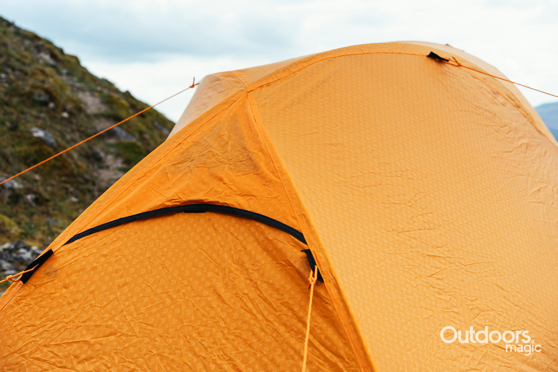 best 2 person backpacking tent under 100