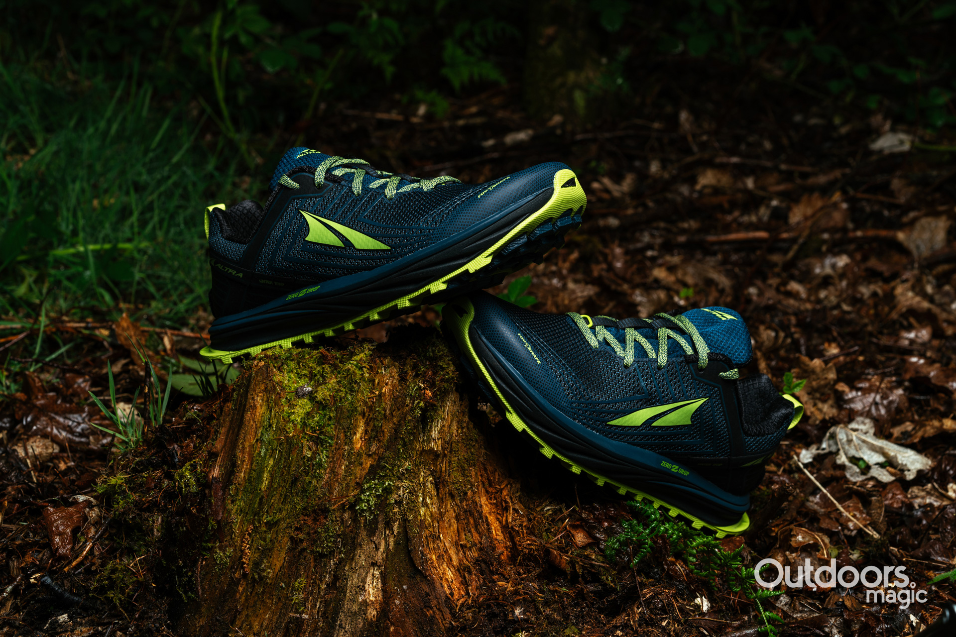 Best Trail Running Shoes 2021 All Weather Footwear