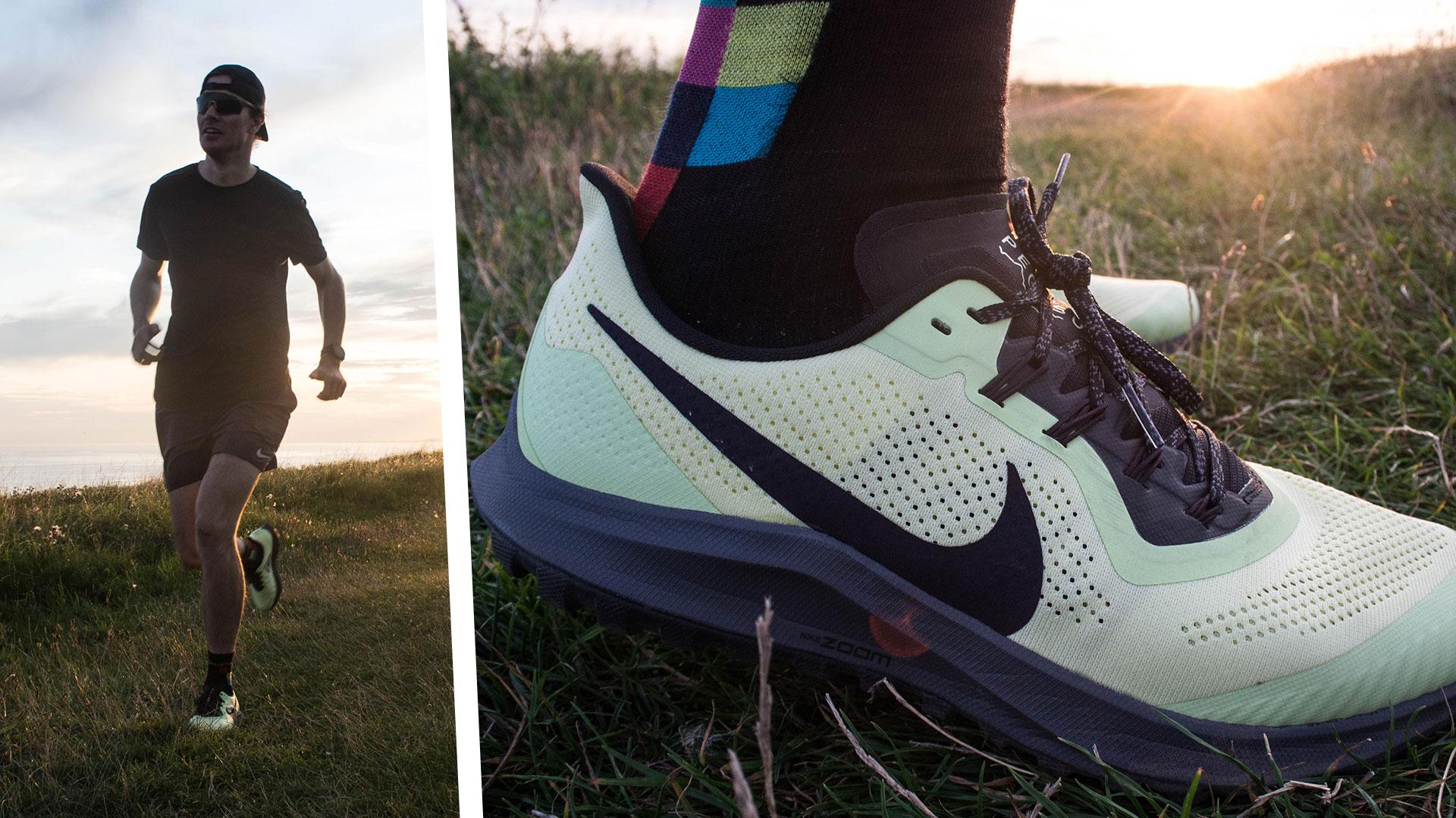Nike Pegasus Trail   Review - Outdoors