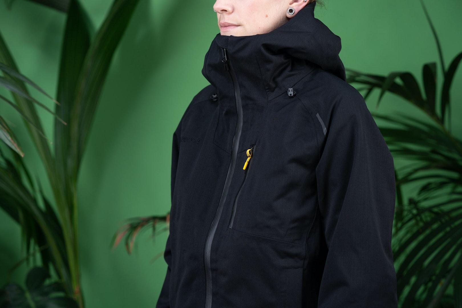 Aksla Jacket Men