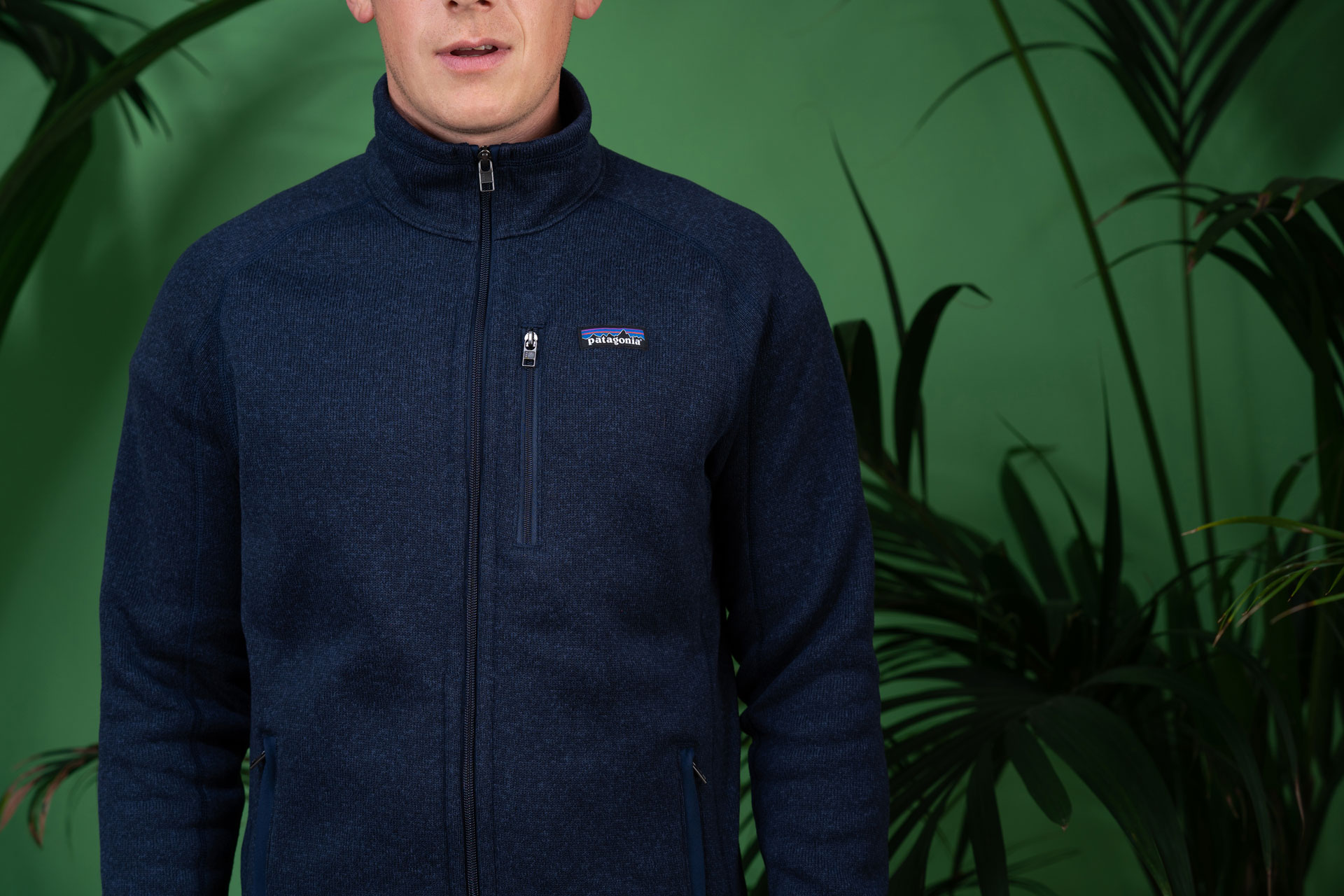 Patagonia Recycled Better Sweater | Review Outdoor