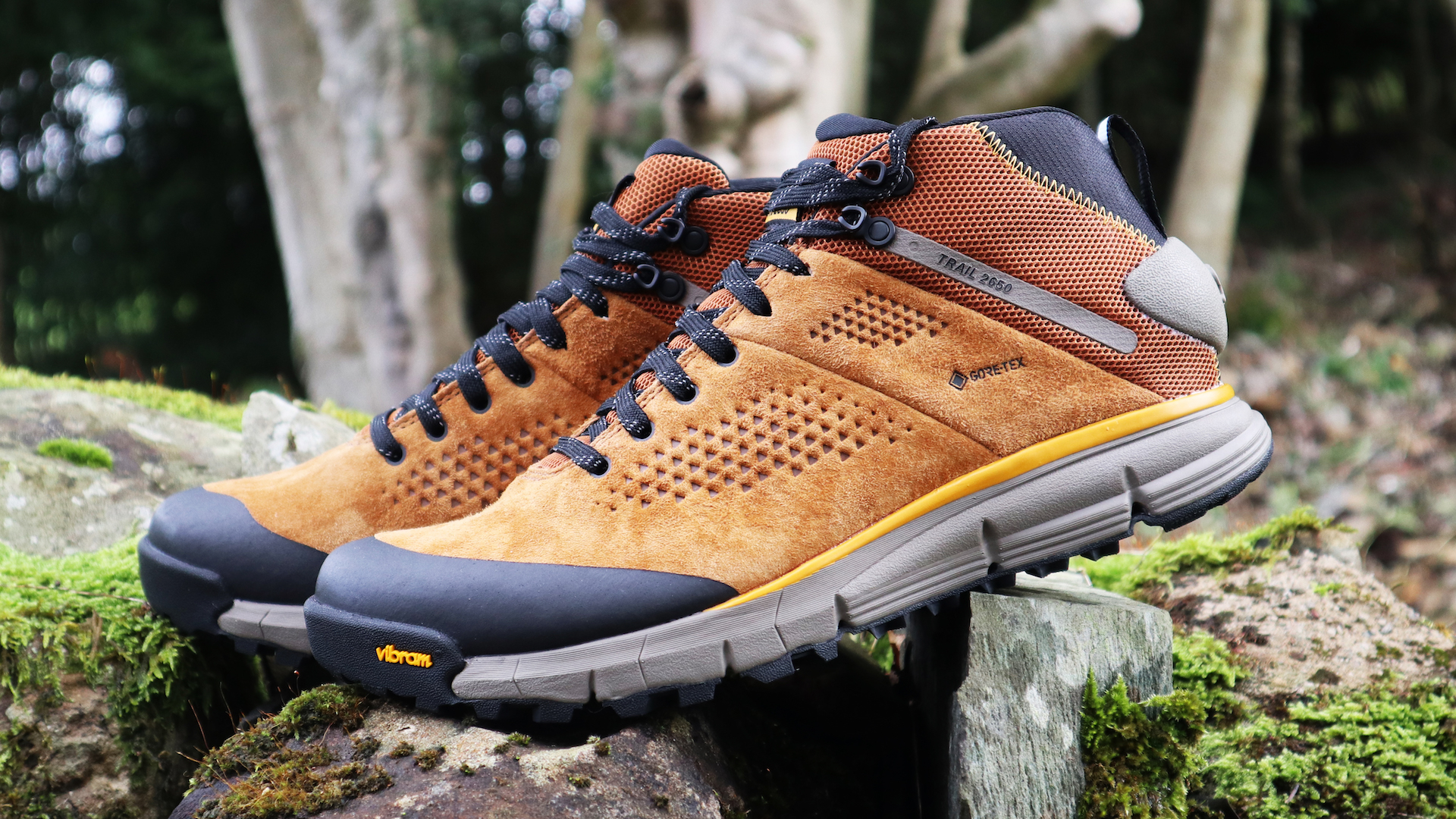 Danner Trail 2650 Mid Walking Boots