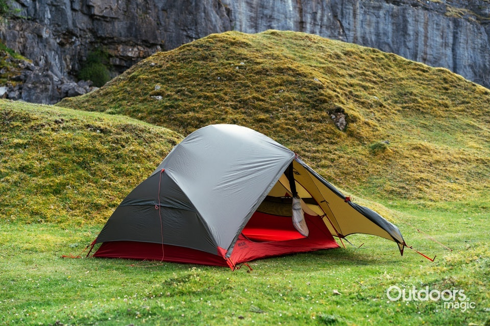 Best Backpacking Tents 2020 | Top 12 - Outdoors Magic