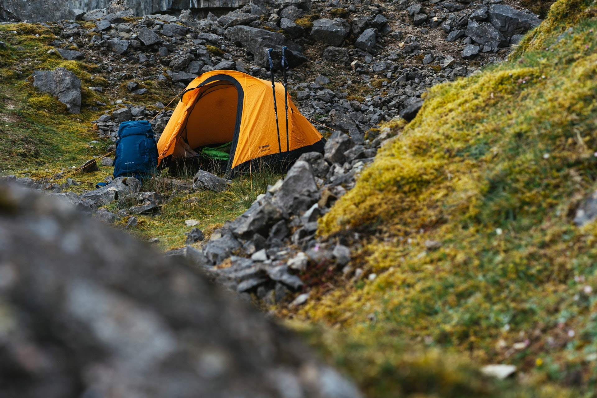 How To Take Care Of Your Tent | Essential Advice - Outdoors Magic