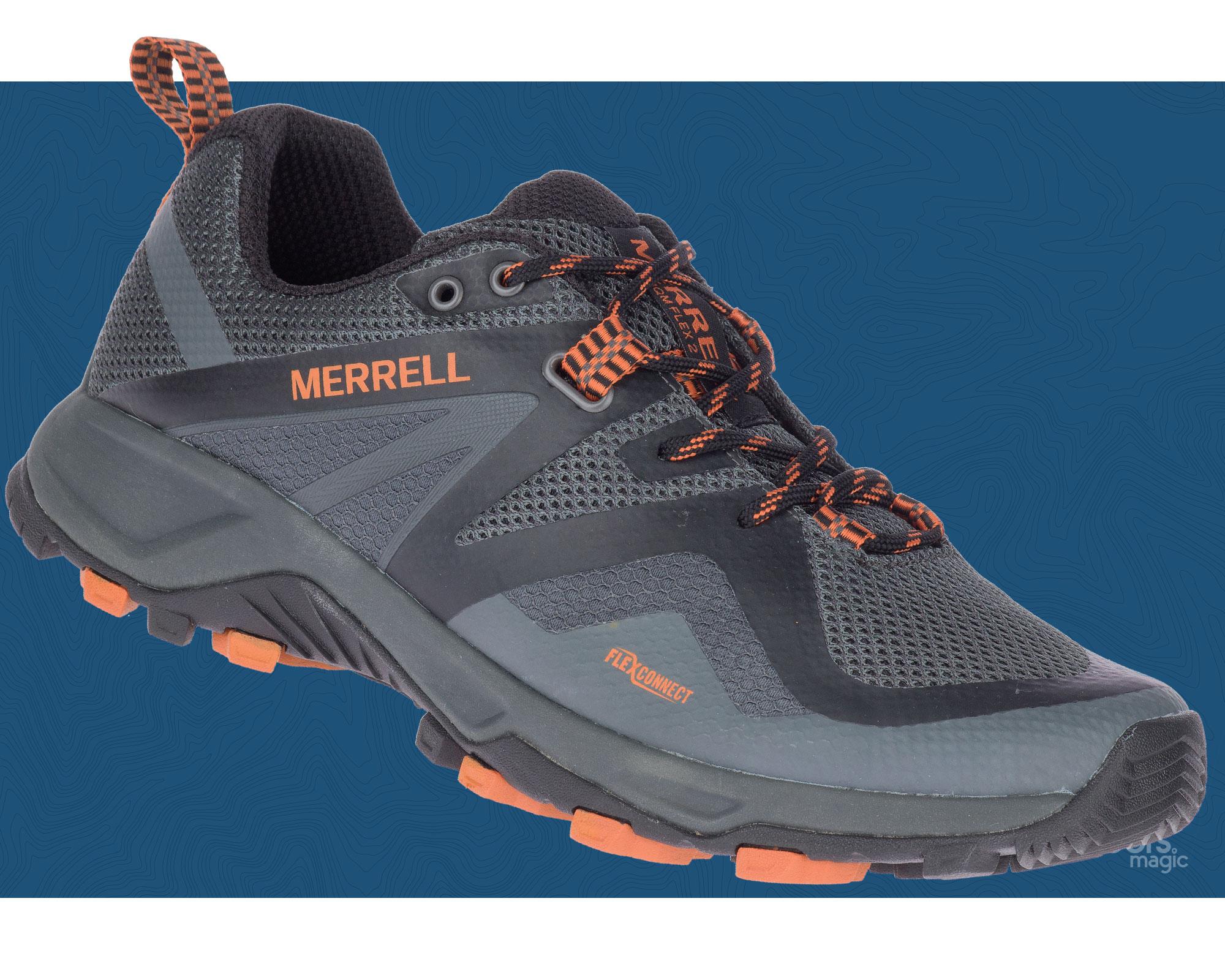 Merrell MQM FLEX GTX men's Walking