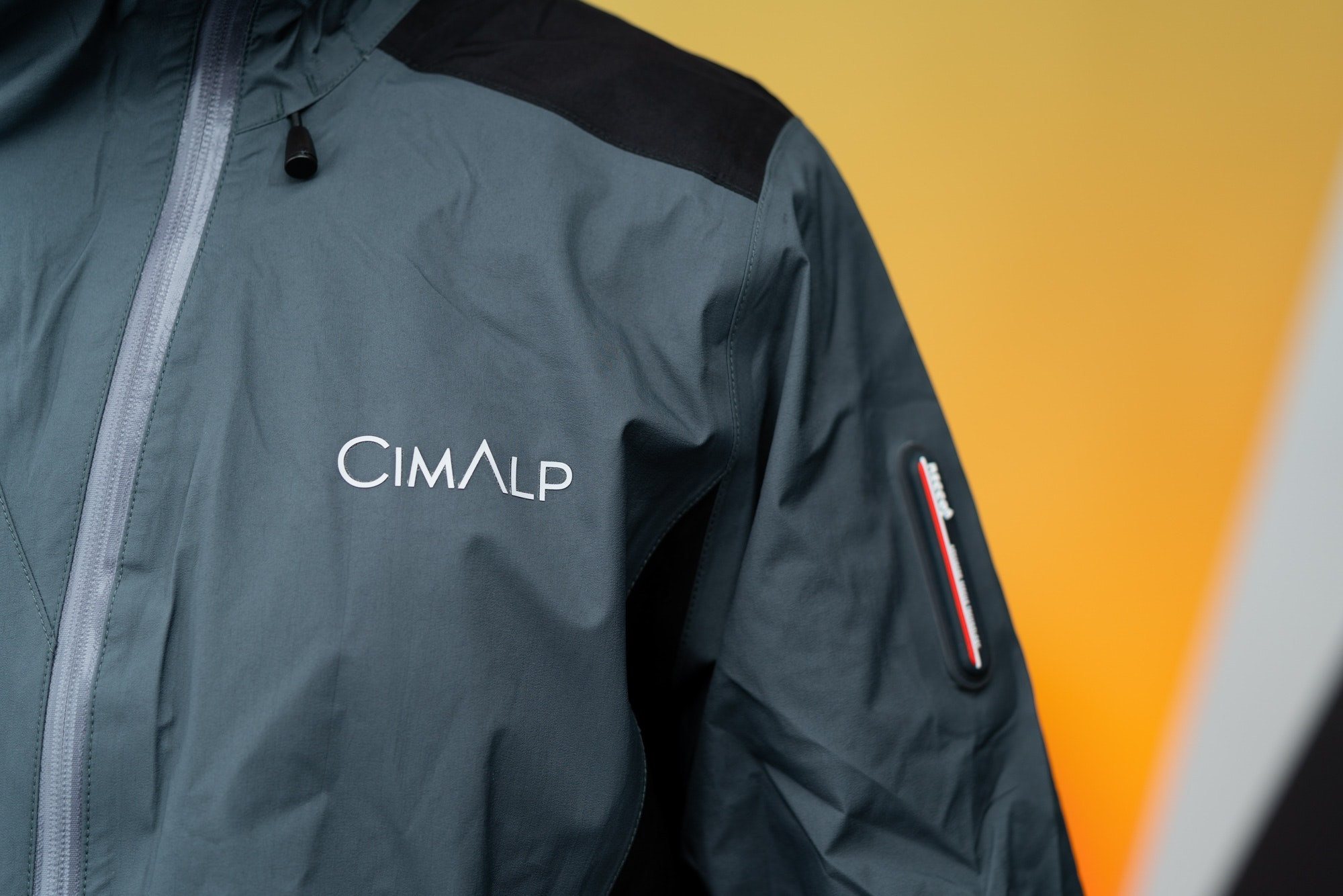 CimAlp Advanced 2H Jacket | Review