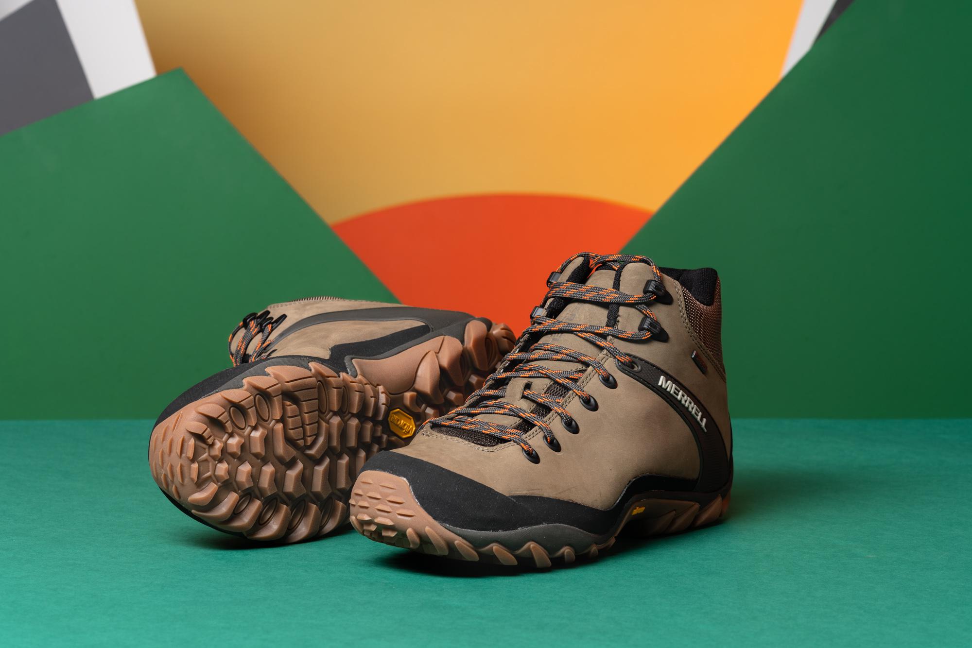 Merrell Chameleon 8 Walking Boot